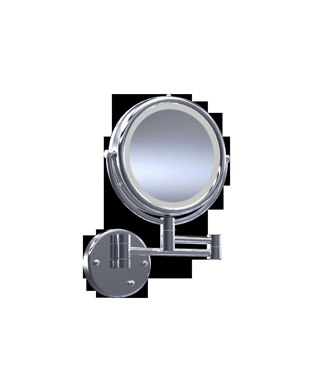 Baci Makeup Mirrors By Remcraft Mugeek Vidalondon